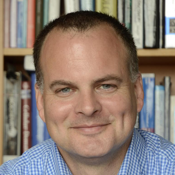 Kevin Dalby, Ph.D.