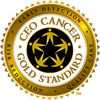 CEO Gold Standard Seal